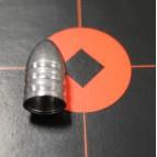 Perkusná strela Minie kal 58