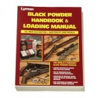Black Powder Handbook Lyman