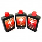 Prach Swiss Blackpowder 500g