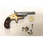 Colt 22 Short