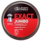 Diabolo JSB Exact Jumbo 500 ks