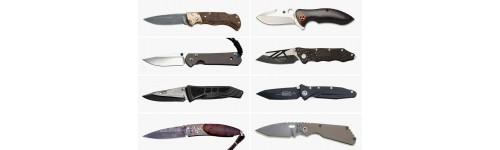 Nože a Mačety