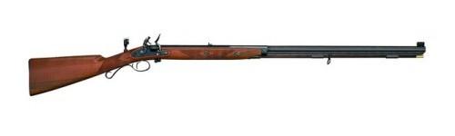 Kresadlové pušky