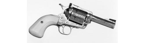 Krátke western zbrane