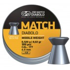 Diabolo Match Midle Weight