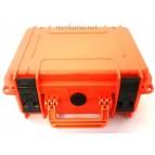 Profi kufor vodotesny-vzduchotedný Orange