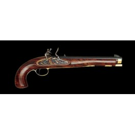 Kresadlová pištoľ Kentucky