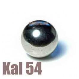 Presné perkusné strely kal 54