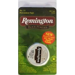 Perkusné zápalky Remington 10