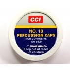 Perkusné zápalky CCI č.10