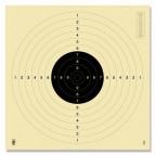 Terč ISSF 20/50 Kruger