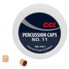 Perkusné zápalky CCI č.11