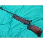 Vzduchovka Walther LGR Match