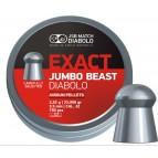 Diabolky JSB Exact Jumbo Beast .22