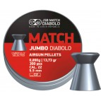 Diabolo JSB Jumbo Match 5,50 mm