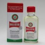 Olej Ballistol - 50 ml