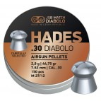 diabolo JSB Hades cal. 30 (7,62 mm)