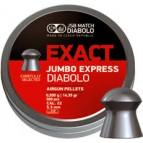 Diabolo JSB Exact Jumbo Expres 500 ks