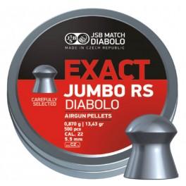 Diabolo JSB Exact Jumbo RS