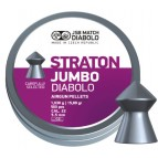 Diabolo JSB Jumbo Straton 500 ks