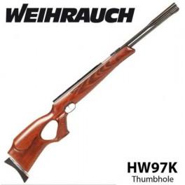Weihrauch HW 97 KT