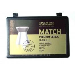 JSB Match Premium Series Heavy