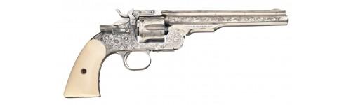 Historické zbrane do roku 1890